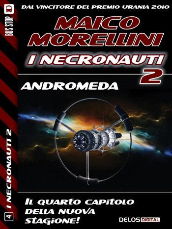 Andromeda (copertina)