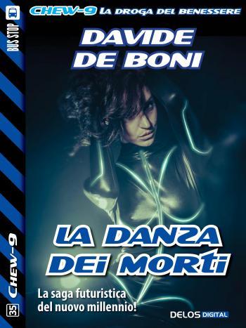La danza dei morti (copertina)