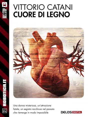 Cuore di legno (copertina)