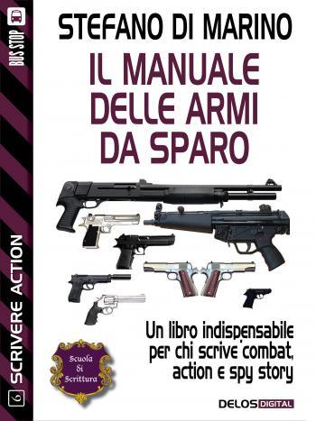 Il manuale delle armi da sparo (copertina)