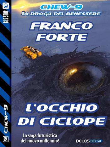 L'occhio di Ciclope (copertina)