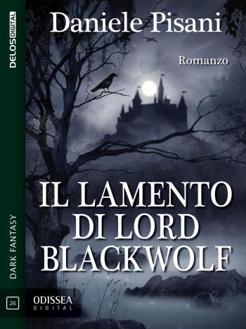 Il lamento di Lord Blackwolf (copertina)