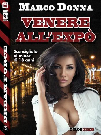 Venere all'Expo (copertina)