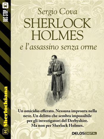 Sherlock Holmes e l'assassino senza orme
