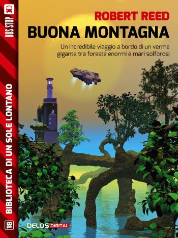 Buona montagna (copertina)