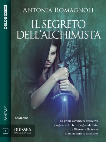 Il segreto dell'alchimista