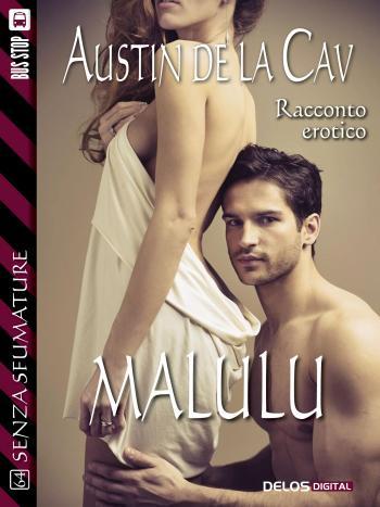 Malulu (copertina)