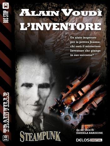 L'inventore (copertina)