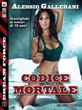 Codice mortale (copertina)