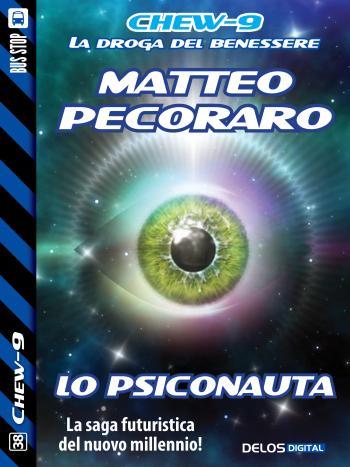Lo psiconauta (copertina)
