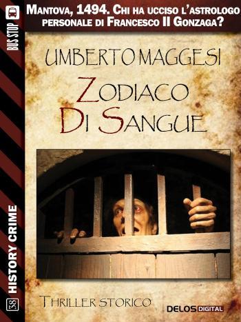 Zodiaco di sangue (copertina)