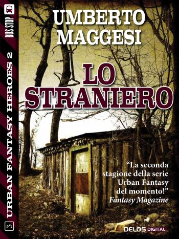 Lo straniero (copertina)