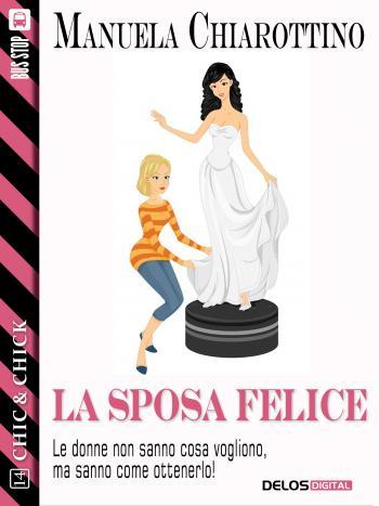 La sposa felice (copertina)