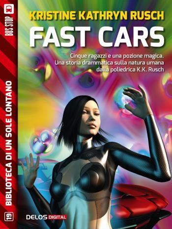 Fast Cars (copertina)