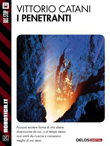 I penetranti (copertina)