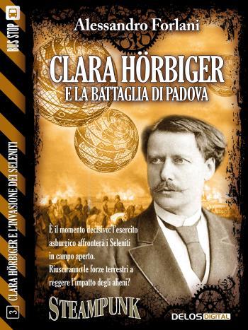 Clara Hörbiger e la battaglia di Padova (copertina)