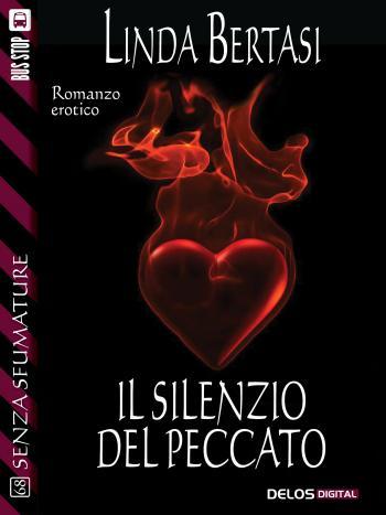 Il silenzio del peccato (copertina)