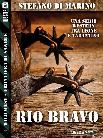 Rio Bravo (copertina)