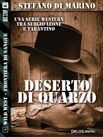 Deserto di quarzo (copertina)