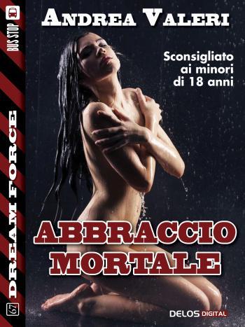 Abbraccio mortale (copertina)