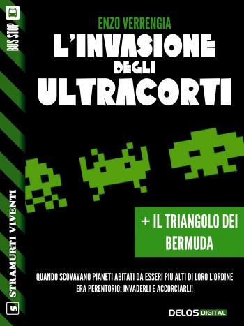 L'invasione degli ultracorti + Il triangolo dei bermuda (copertina)