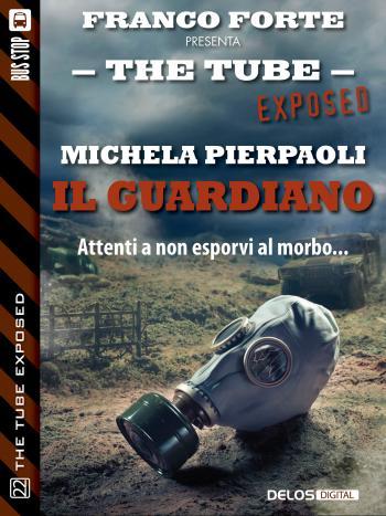 Il Guardiano (copertina)
