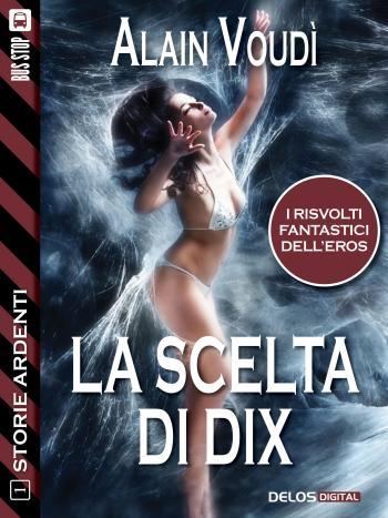 La scelta di Dix (copertina)