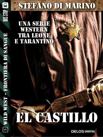 El castillo (copertina)