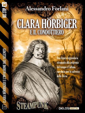 Clara Hörbiger e il condottiero (copertina)