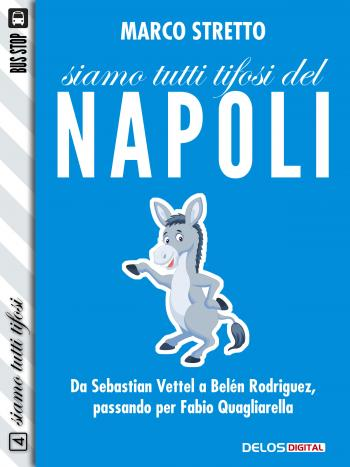 Siamo tutti tifosi del Napoli (copertina)