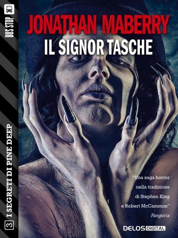 Il signor Tasche (copertina)