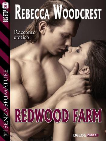 Redwood Farm (copertina)