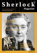 Sherlock Magazine 40
