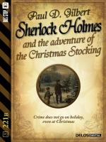 Sherlock Holmes and the Adventure of the Christmas Stocking