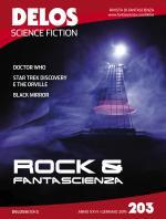 Delos Science Fiction