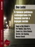 Il romanzo poliziesco contemporaneo tra tensione morale e impegno sociale