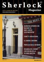 Sherlock Magazine