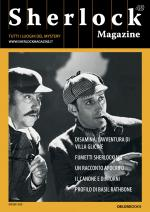Sherlock Magazine 49