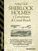 Sherlock Holmes e l'avventura di Canal Reach