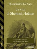 La vita di Sherlock Holmes