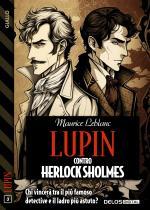 Lupin contro Herlock Sholmes