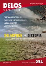 Delos Science Fiction 224