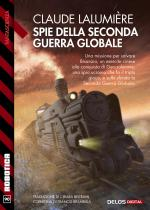 Spie della Seconda Guerra Globale
