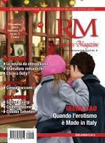 RM Romance Magazine